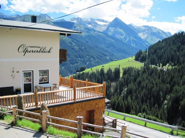 酒店图片: Holiday home Olpererblick 1, 图克斯