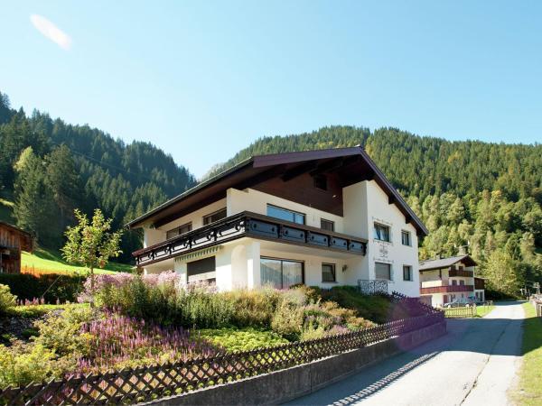 Hotellikuvia: Schindlecker, Gaschurn