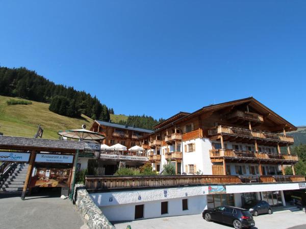 Zdjęcia hotelu: Panorama Chalet 11, Hollersbach im Pinzgau