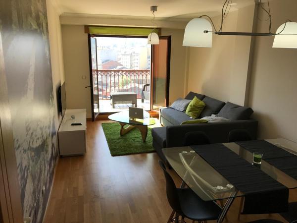 Hotel Pictures: High Rentxacobeo, Sarria