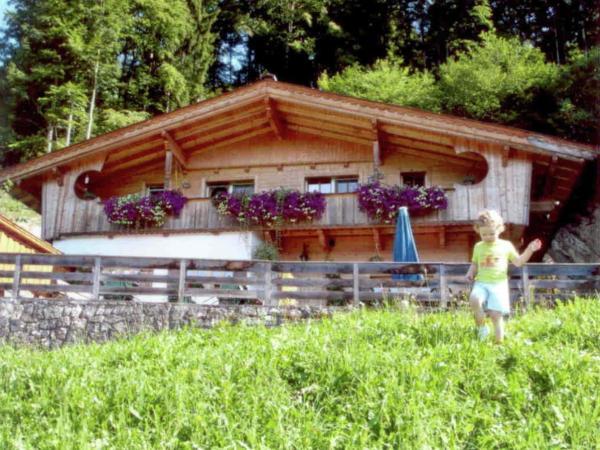 Hotelbilleder: Scheffachalm, Reith im Alpbachtal