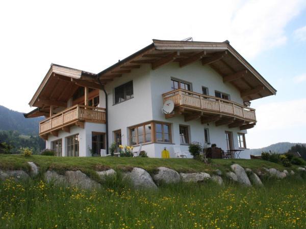 Zdjęcia hotelu: Apartment Maria 1, Hopfgarten im Brixental