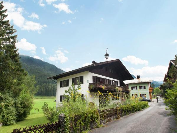 Hotellbilder: Bergkristal, Saalfelden am Steinernen Meer