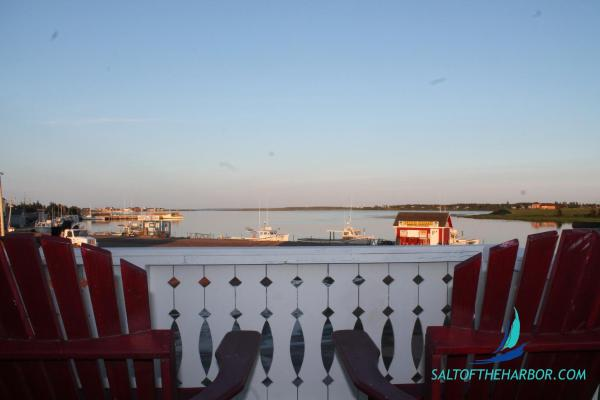 Hotel Pictures: Boat house - Waterfront, North Rustico