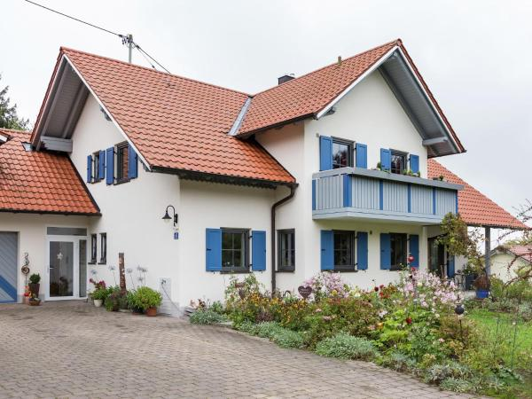 Hotel Pictures: Krumm, Bayersried