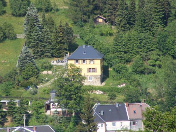 Hotel Pictures: Auf Dem Berg, Klingenthal
