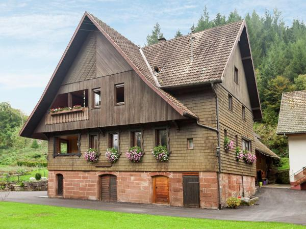 Hotelbilleder: Danielshof, Bad Rippoldsau-Schapbach