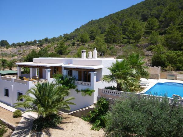 Hotel Pictures: Casa Aina, Cala Tarida