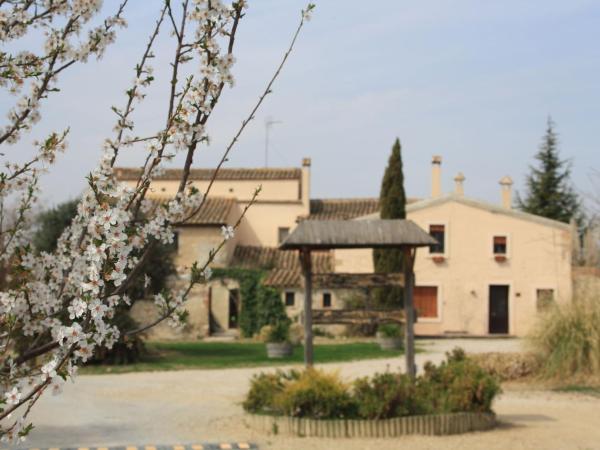 Hotel Pictures: L Olivera De Dalt, Sant Pau d'Ordal