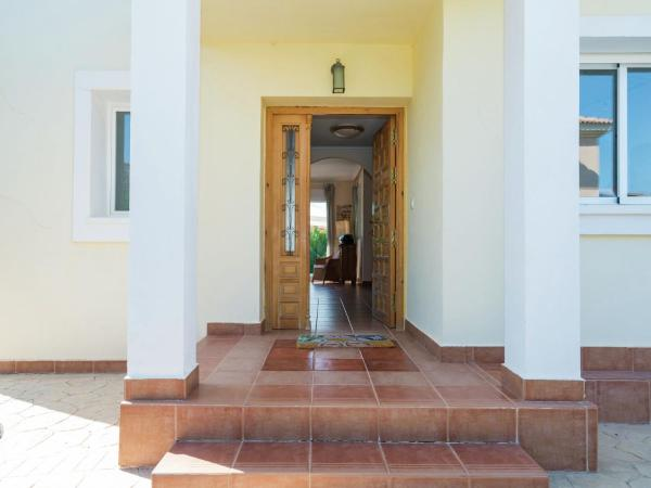 Hotel Pictures: Villa Mosa Claire, Baños y Mendigo