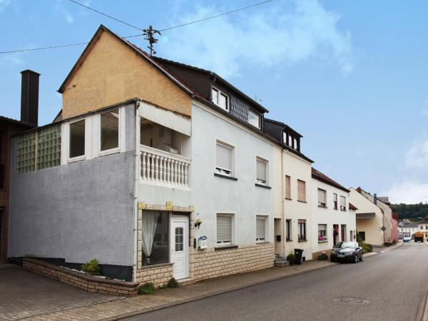 Hotel Pictures: Haus Weitmann, Saarburg