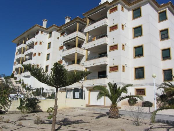 Hotel Pictures: Almendros, Campoamor