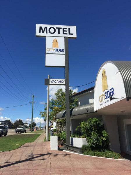 Hotel Pictures: City Sider Motor Inn, Tamworth