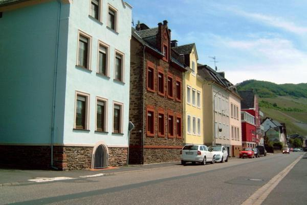 Hotel Pictures: Moselgasse, Zell an der Mosel