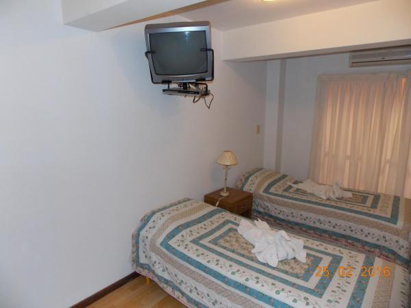 ホテル写真: Yodog Suites San Luis, サンルイス