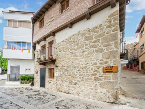 Hotel Pictures: Arbequina, Casas del Monte
