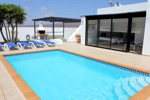 Hotel Pictures: , Playa Blanca
