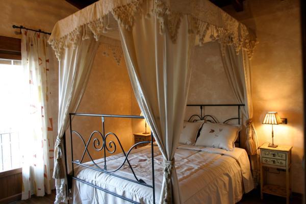 Hotel Pictures: , Caspueñas