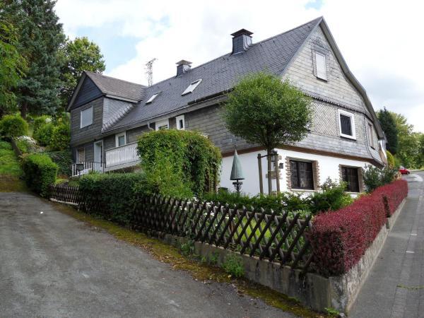 Hotel Pictures: Holiday home Zur Halsmecke 2, Elpe