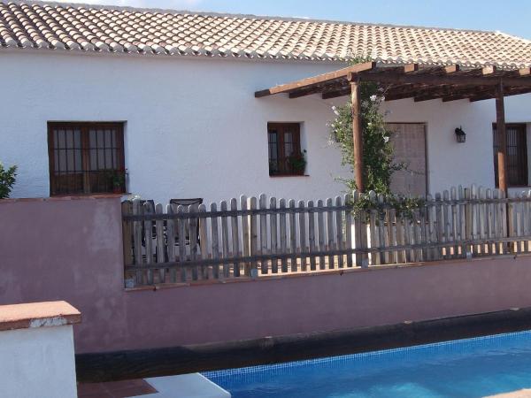Hotel Pictures: Posada Del Silillo, Fuentes de Cesna