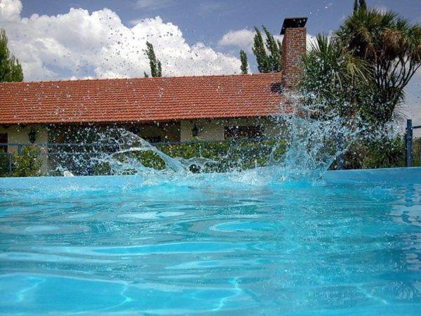 ホテル写真: Casa Quinta Tunita's, Coronel Suárez
