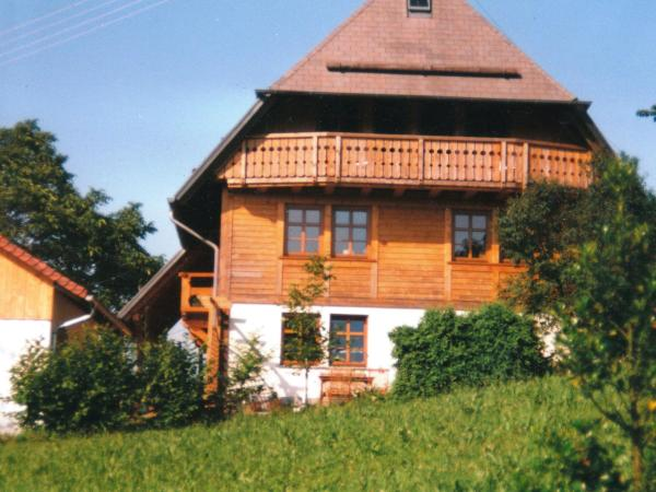 Hotel Pictures: Am Kleintierhof, Elzach