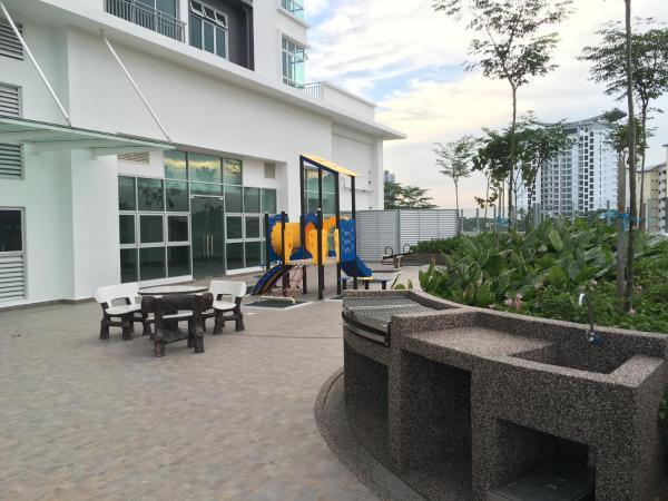 Hotelbilder: The Black Album, Johor Bahru