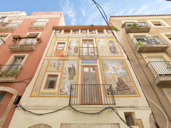 Fotos de l'hotel: Sant Magí-Àtic, Tarragona