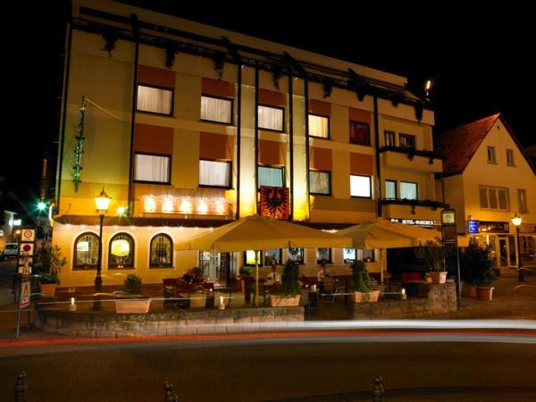 Hotel Pictures: Adler Hotel & Restaurant Groß-Gerau, Groß-Gerau