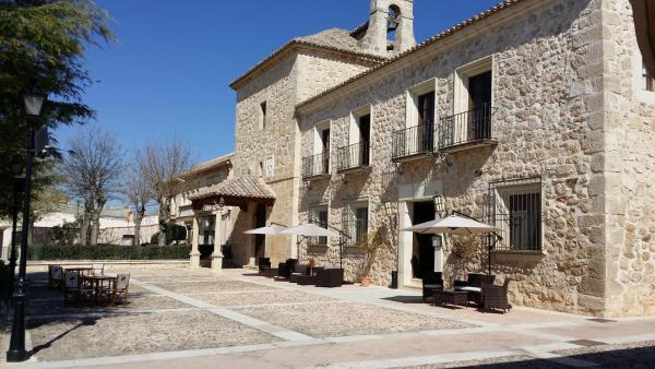 Hotel Pictures: Posada hospederia el convento, Lillo