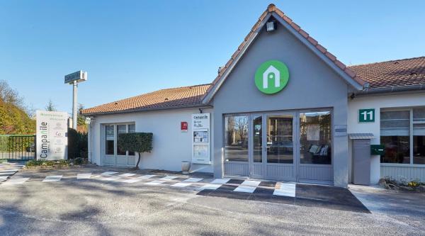 Hotel Pictures: Campanile Aix-En-Provence Est - Meyreuil, Meyreuil
