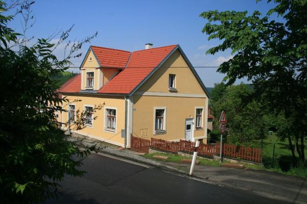 Hotel Pictures: Apartmán Hamry 422, Hluboká nad Vltavou