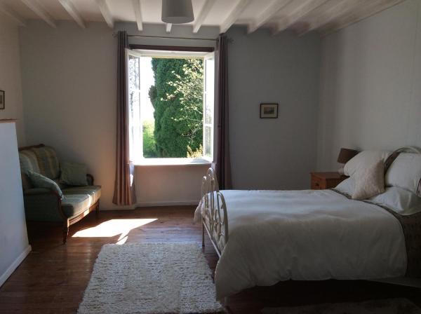 Hotel Pictures: , La Colombe