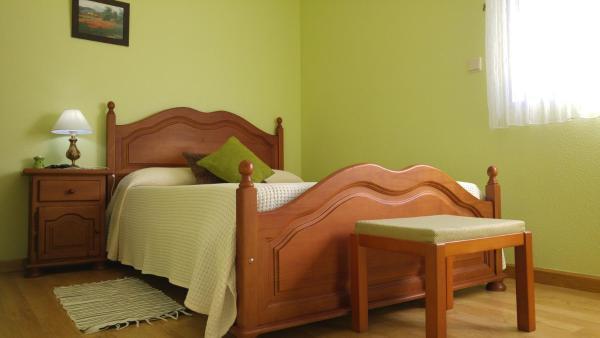 Hotel Pictures: Hostal El Peregrino, La Portela de Valcarce