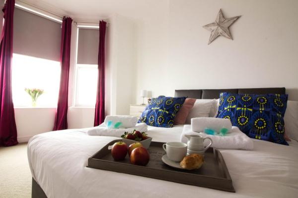 Hotel Pictures: Diamond - Highbury Villas, Nottingham