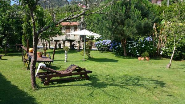 Hotel Pictures: Casa Videira, Bueu