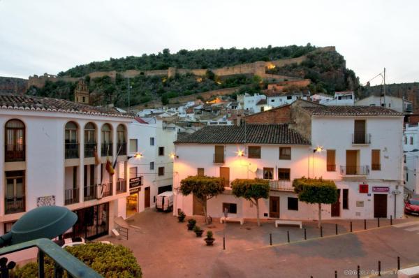 """Hotel Pictures: Casa Rural """"ca Tona"""", Chulilla"""