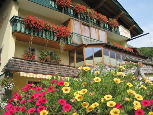 Hotelfoto's: Landhaus Krenn, Bad Kleinkirchheim