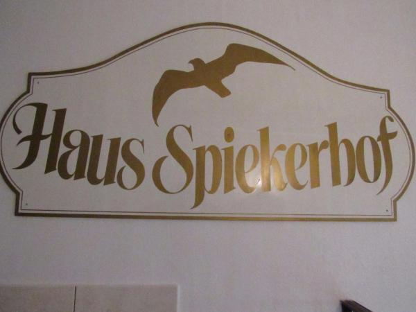 Hotel Pictures: Spiekerhof, Wyk auf Föhr