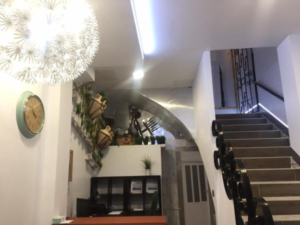 Hotel Pictures: Hostal Boutique Luna de Gavín, Cullera