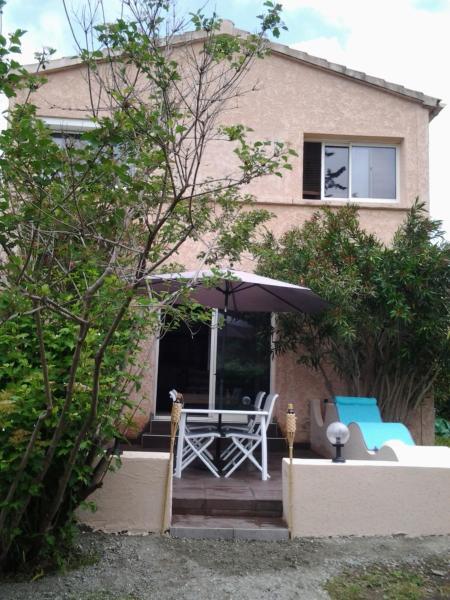Hotel Pictures: Villa Laura, Ghisonaccia