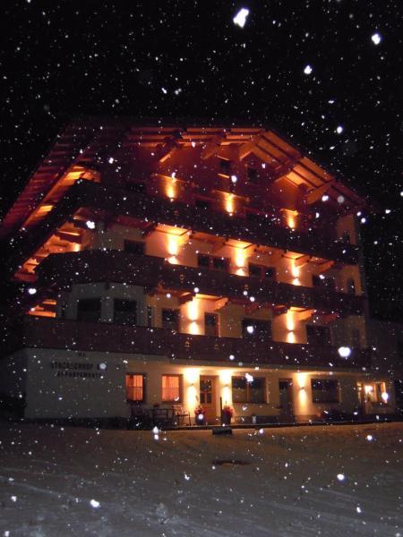 Fotos del hotel: Appartements Neu Stockach, Gerlos