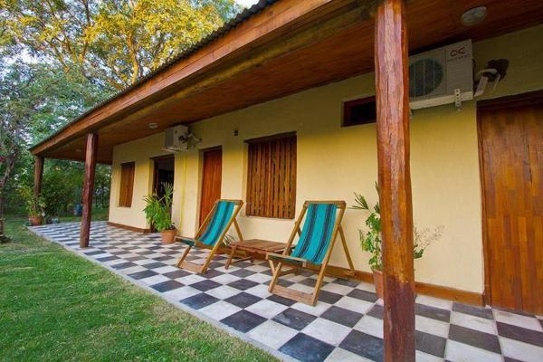 Фотографии отеля: Posada El Yacare, Колония-Карлос-Пеллегрини