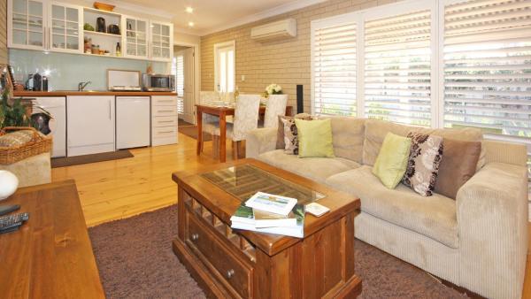 酒店图片: McLaren Vale Guest House, McLaren Vale