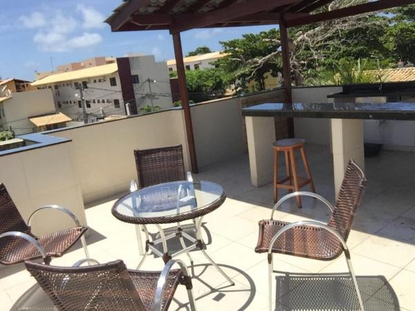 Hotel Pictures: Village a 50m da Praia do Flamengo, Salvador