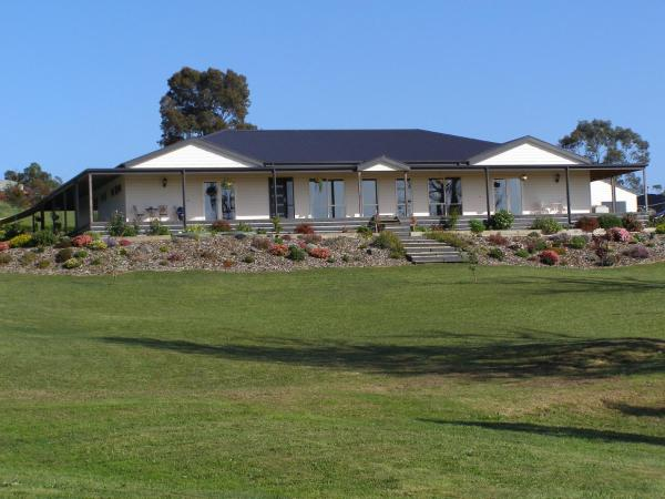 Hotellbilder: Nyora Lodge B&B, Nyora