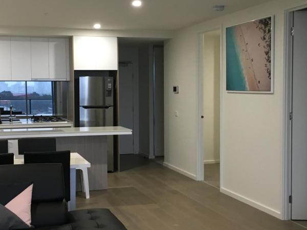 Fotos de l'hotel: The Riverside Apartments, Melbourne