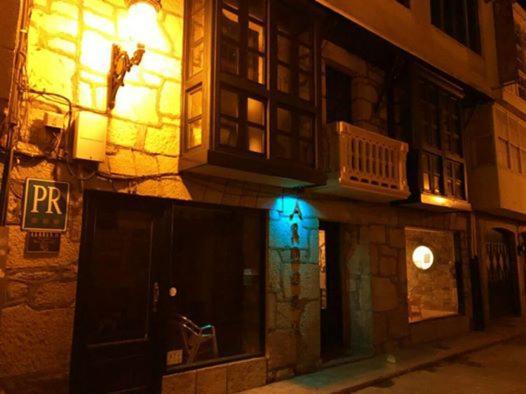 Hotel Pictures: Ardora, Puebla de Trives
