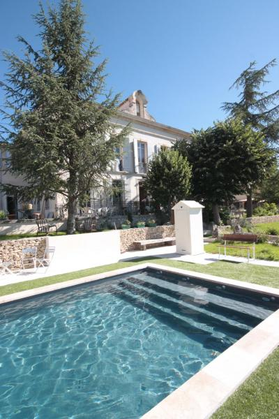 Hotel Pictures: Villa St Marc - Holiday Home Provence, Forcalquier