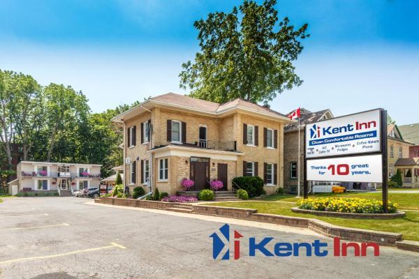 Hotel Pictures: Kent Inn, Lindsay